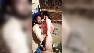 Village pair Dehati sex MMS episode