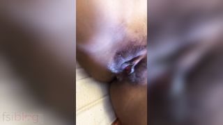 Busty college girl hardcore fuck session with her lover