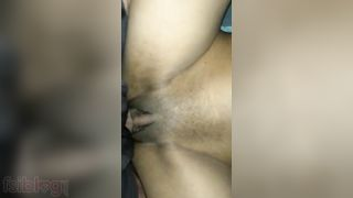 Hot Indian XXX MMS trickled online