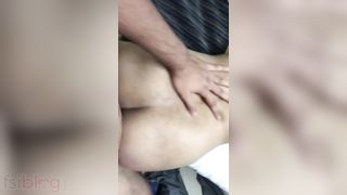 Hardcore Doggystyle moaning sex clip