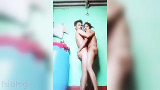 Bihari XXX home sex goning viral on the internet