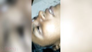 Divorced Bengali aunty XXX Bengali sex MMS episode