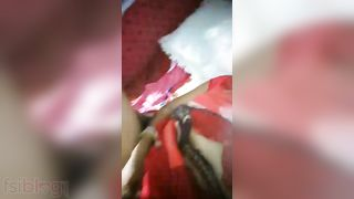 Incest pair XXX Dehati phone sex video
