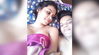 Large mangos HONEY breastfeed to her lover