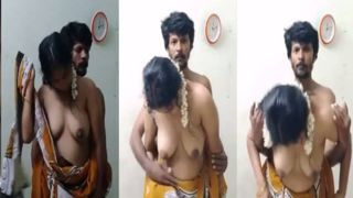 Tamil family sex movie got dripped on the net