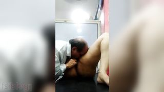 Indian BF XXX video scandal dripped online