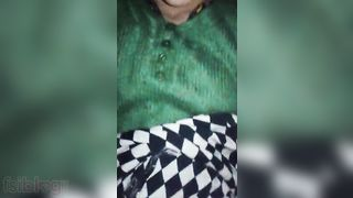 Cheating wife XXX sex with her husbands ally