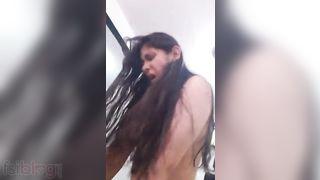 Hawt Bhabhi XXX MMS video