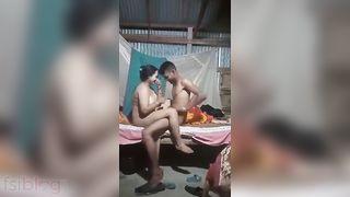 Hidden web camera Dehati porn looks refreshingly recent