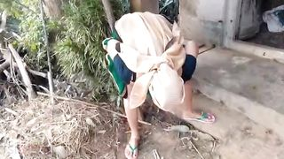 Busty Bhabhi sexy video leaked online