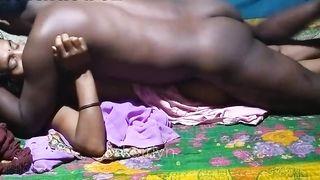Village pair XXX sex MMS video