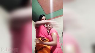 Youthful Devar Saali quicky sex at home movie
