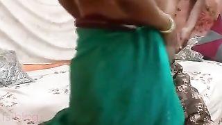 Homemade Desi village porn episode