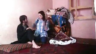 Pakistani couple illicit sex act caught on webcam