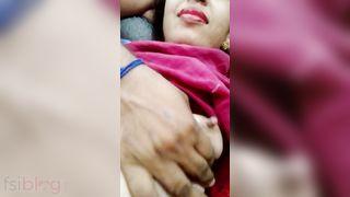 Desi pair hawt Desi MMS video
