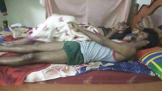 Bangla Couple homemade porn sex video
