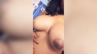 Booby college angel MMS exposed video MMS