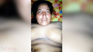 Sex starving aged Bhutani fur pie fucking
