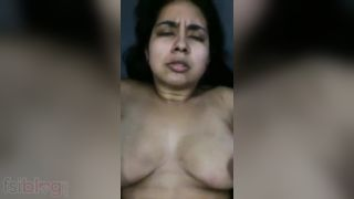 Indian couple coarse sex MMS movie scene scandal