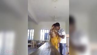 Desi college sex scandal MMS movie