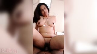 Super sexy housewife riding dick sex movie