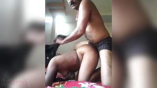 Mature doggy style sex video for the first time