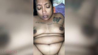 Srilankan aunty sex episode with audio