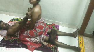 Desi Couple home porn clip leaked online