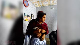 Pakistani MMS sex scandal movie
