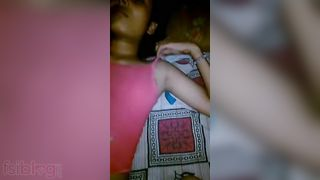 Indian LOVER sex with her girlfriend MMS video
