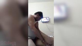 Indian Jija fucking Saali incest MMS video video