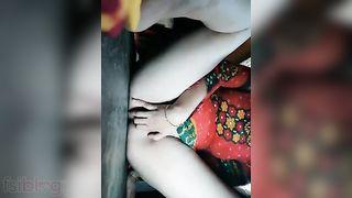 White Indian vagina porn sex movie scene