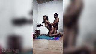 Hardcore Indian Doggy style sex episode