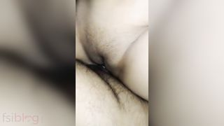 Puffy Indian love tunnel fucking HD episode