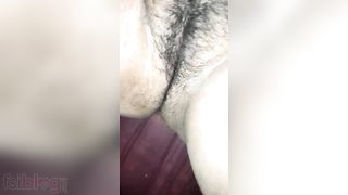 Plump south Indian aunty sex with her secret lover