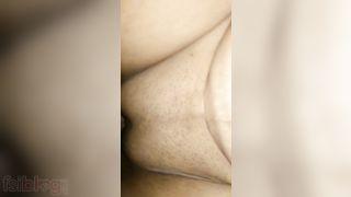 Telegu home sex movie scene for the 1st time