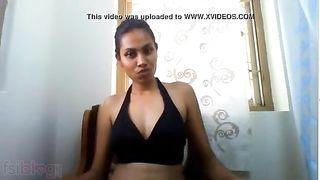 Live striptease show video