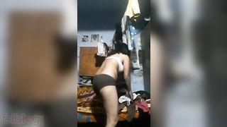 Desi hawt nude selfie movie scene taken for her boyfriend