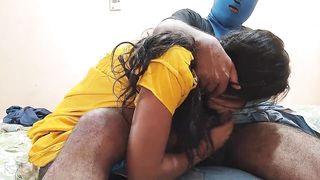 Desi role-play sex clip