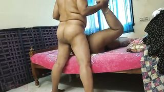 Telegu aunty sex video with her neighbor