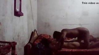 BD lovers sex video