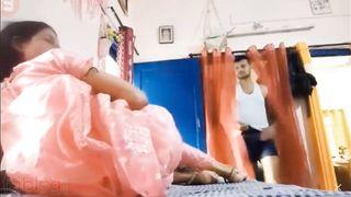 Desi pair live sex movie scene