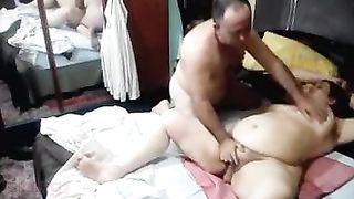 Horny indian mom wants that hard cock XXX Desi sex
