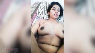 Sexy Indian Bhabhi fucked by her telegram lover