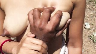Indian sex! Vidya Bhabhi Nude In Open MMS