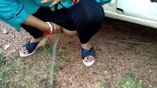 Best Ever Outdoor Pissing And Fucking Risky Public Sex