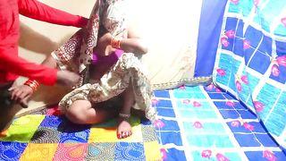Everbest Indian sex in saree