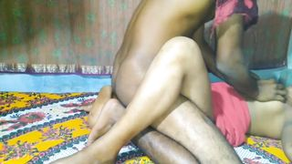 Indian sex, my husband in homemade fuck