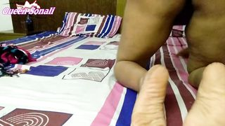 Indian sexy desi wife's hardcore sex video leaked