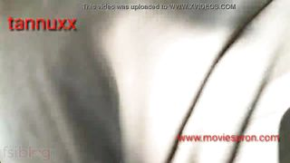 Brave Desi lovers have sex in XXX doggystyle in quiet public place